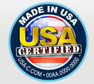 Usacertified
