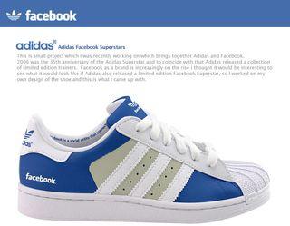 Facebookadidas